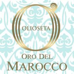 OLIOSETA Марокко с аргановым маслом