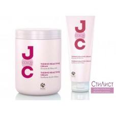Крем термо-активный защитный для окрашенных волос  Barex