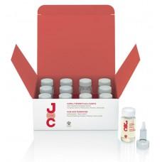 Интенсивная терапия против выпадения волос с Биоактивным комплексом 12мл-1 ампула Barex