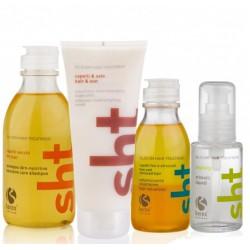 SILICIUM - витамины и микроэлементы для волос.