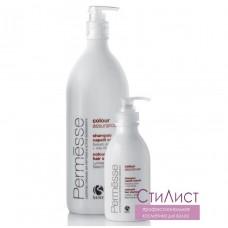Шампунь для окрашенных волос с пептидами M4, экстрактом личии Barex