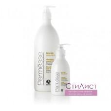 Шампунь для осветленных волос с экстрактом Янтаря barex