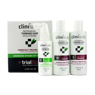 CLINISCALP – СИСТЕМА  ОТ ВЫПАДЕНИЯ И ДЛЯ РОСТА ВОЛОС ИНТЕНСИВНАЯ для редеющих окрашенных волос