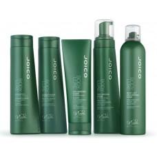 Мусс для прикорневого объёма волос, JOICO Body Luxe 300мл
