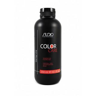 Шампунь для окрашенных волос Color Care 350 мл Kapous