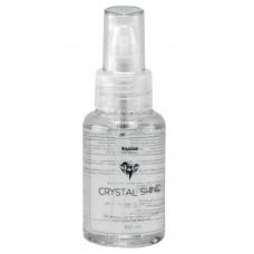 Флюид для секущихся кончиков волос «Crystal Shine» 60мл Kapous