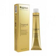 Обесцвечивающий крем с маслом арганы Kapous Arganoil 150мл
