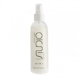 Крем-спрей для волос 15в1 с агановым маслом Kapous Studio 200 мл