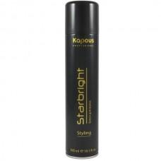 Блеск для волос Kapous Styling Starbright 300 мл
