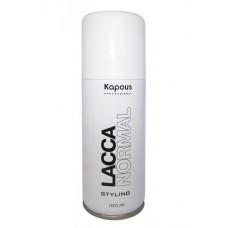 Лак аэрозольный для волос нормальной фиксации 100 мл
