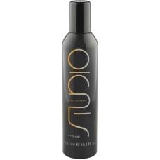 Мусс для укладки волос сильной фиксации Kapous Studio 300 мл