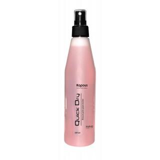 Лосьон для сушки волос термозащитный  Quick Dry 250 мл