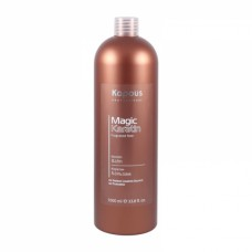 Kapous Magic Keratin Кератин бальзам 1л