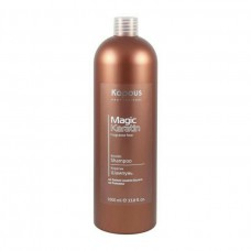 Шампунь Magic Keratin с кератином 1л
