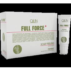 Пилинг для кожи головы с экстрактом бамбука Full Force Scalp Peeling 15мл