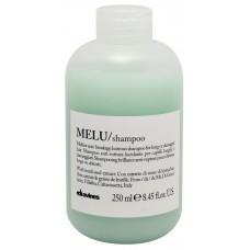 MELU Шампунь для предотвращения ломкости волос 250мл