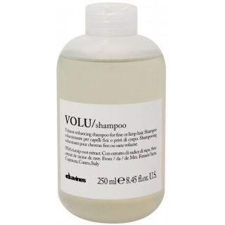 VOLU Шампунь для придания объема волосам 250мл
