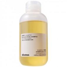 DEDE Деликатный шампунь для тонких волос 250мл