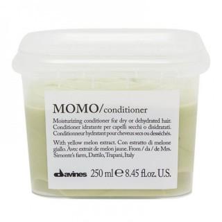 MOMO Увлажняющий кондиционер, облегчающий расчесывание волос 250мл