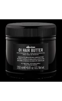 Питательное масло для абсолютной красоты волос 250мл Davines