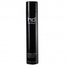 Лак для волос сильной фиксации HD HAIR SPRAY EXTRA 500 мл.