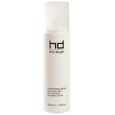 HD Спрей для придания объёма Volumizing Spray 220мл