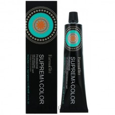 Стойкая крем-краска для окрашивания волос  Farmavita Suprema Color 60мл Италия