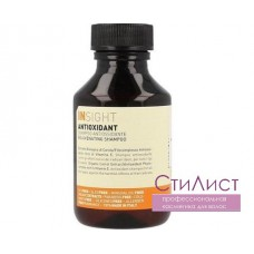 ANTI-OXIDANT Кондиционер для перегруженных волос с экстрактом моркови Insight 100 мл