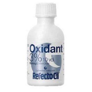 Refectocil (Австрия) Оксидант (растворитель) для краски 3%, 50 мл (Жидкий)