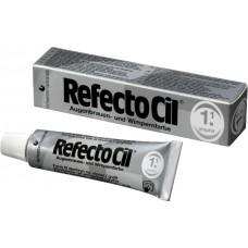 Refectocil ( Австрия) Краска для бровей и ресниц  № 1.1 Графит 15 мл.