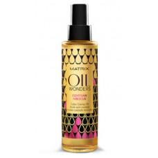"""Масло защищающее цвет окрашенных волос Oil Wonders """"Египетский гибискус"""" 150мл"""