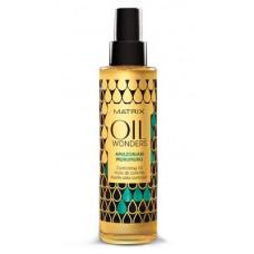 "Масло разглаживающее для волос Oil Wonders ""Амазонская Мурумуру"" 150мл"