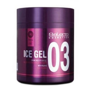 Гель Ice Gel Salerm 200мл