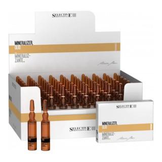 Лосьон восстановление «Olio Mineralizer» 1 ампула  10мл