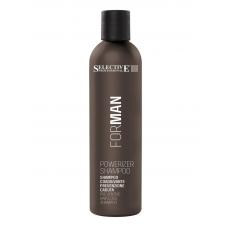 Профилактический шампунь против выпадения волос Powerizer shampoo 250мл