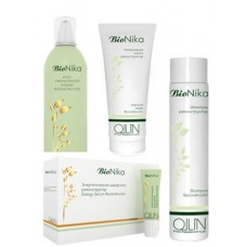 Ollin Professional Bionika Набор для ламинирования волос (бионизация).